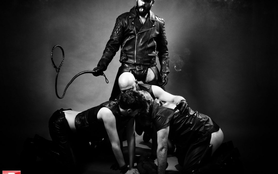 ABOUT BDSM – About my life.