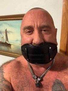 fear of bondage as a sub